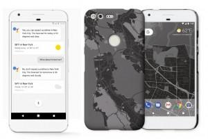 Google achète 1,1 Md$ l'entité Pixel de HTC