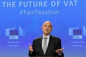 Taxes et impôts : l'Irlande et le Luxembourg épinglés par la CE
