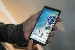Pixel 2 et 2 XL : Prix en hausse et indisponibles en France