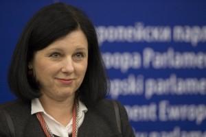 L'UE souhaite plus de plaintes Privacy Shield à l'encontre des États-Unis