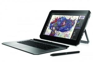 HP ZBook x2 : un rival tr�s puissant du Surface Pro avec clavier d�tachable