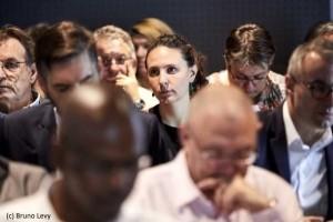 La GDPR au menu de la dernière conférence data de CIO
