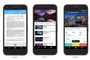 Les Instant Apps arrivent sur le Play Store de Google