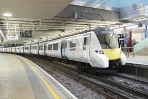 Siemens mise sur l'analytique prédictif pour la maintenance des trains