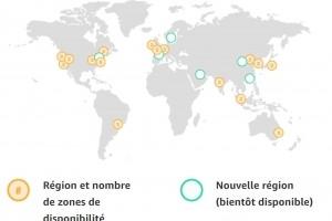 AWS rejoint Eurocloud France