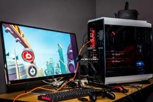 Les ventes de PC gaming à la traîne en France au 2e trimestre