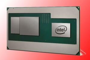 Intel et AMD travaillent sur une puce Core intégrant un GPU Radeon