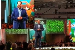 Salesforce noue un partenariat stratégique avec Google