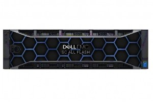 Dell-EMC mise sur le full flash pour séduire les PME