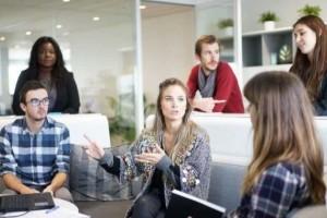 Grogne des talents numériques dans les entreprises
