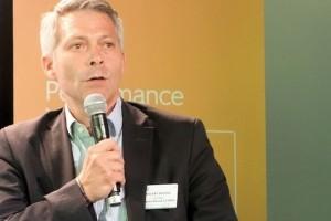 Jacques-Benoit Le Bris nommé DSI d'Idemia