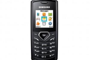 66 000 clients Orange détenteurs de mobiles Samsung privés de ligne