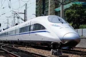 China Railway file à toute vitesse dans un cloud privé OpenStack