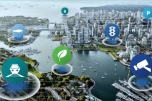 Smartcities : Cisco lance un programme d'aide à 1 Md$