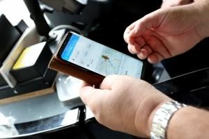 Michelin Solutions propose 4 apps pour gérer les parcs de véhicules