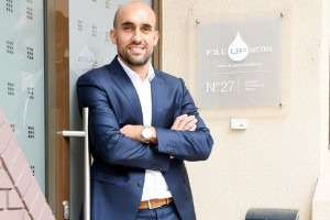 Adtech:  La start-up lyonnaise Fill Up Média lève 5,6 M€