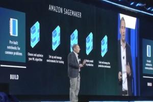 Avec SageMaker, AWS veut démocratiser l'accès au machine learning