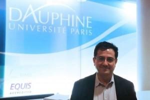 François Madjlessi, DSI Université de Paris Dauphine: «La transformation numérique doit partir de l'enseignement»