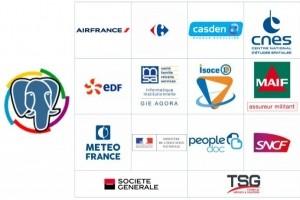 Des entreprises françaises réclament le support de PostgreSQL aux éditeurs