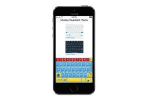 Le clavier virtuel AI.type laisse fuiter 577 Go de données privées