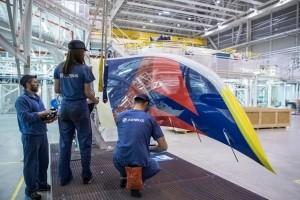 Airbus soutient l'emploi de personnes en situation de handicap