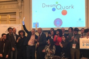 Dreamquark élue fintech de l'année par Finance innovation