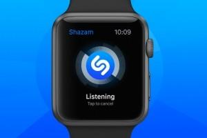 Les projets IA d'Apple dopés par le rachat de Shazam