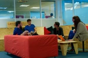 Des start-ups de l'e-santé accélérées à Toulouse