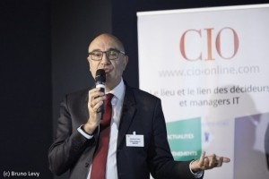 Dominique Pardo, président de Total Global IT Services, témoigne sur la performance IT