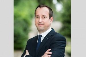 Guillaume Jacques passe d'EBP à Sage pour piloter la stratégie produits en Europe du Sud