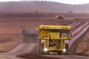 Des camions autonomes sur les sites du minier Rio Tinto