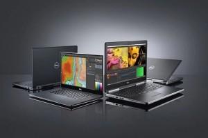 Les PC portables tirent le marché des stations de travail