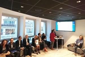 Lancement du Hub IA France : L'union fait la force
