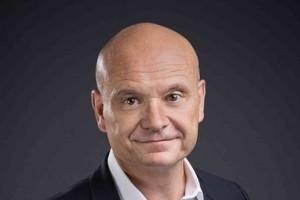 Pierre-Yves Hentzen promu PDG de Stormshield