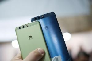 153 millions de mobiles vendus par Huawei en 2017