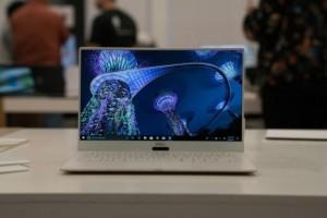 Dell crée la surprise en livrant un XPS 13 plus fin et plus rapide