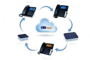 Polycom acquiert Obihai Technology