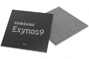 Une puce Exynos 9810pour aider le Galaxy S9 à affronter l'iPhone X