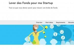 Un MooC pour les start-ups qui souhaitent lever des fonds