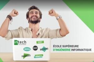 L'école InTech renforce son ancrage en Occitanie