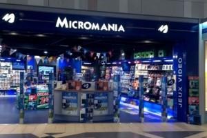 Micromania bascule vers l'archivage numérique des bulletins de paye