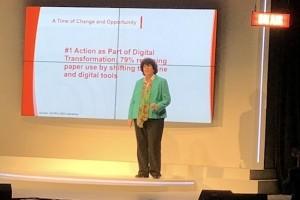 Sharp réaffiche son ambition grâce au soutien de Foxconn