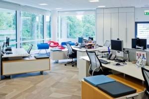 Remodeler les espaces de travail pour remotiver les salariés