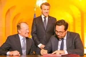 L'ancien CEO de Cisco John Chambers nommé ambassadeur de la French Tech