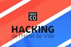 1000 start-ups à l'Hôtel de Ville de Paris le 16 mars