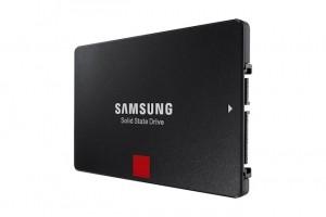 Test Samsung SSD 860 Pro: performances, capacité et longévité