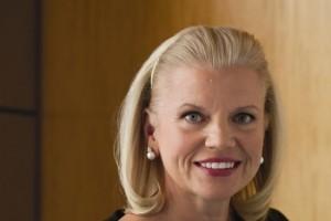 La CEO d'IBM Virginia Rometty inquiète de l'effet boite noire de l'IA