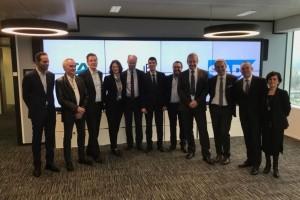 SAP et le Crédit Agricole soutiennent les start-ups en Paca