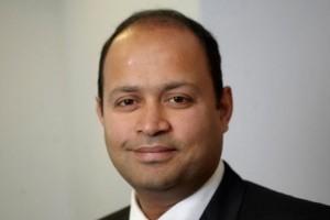 Rajesh Krishnamurthy devient directeur IT et transformation de CMA CGM