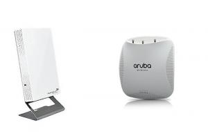 Face à face Aruba/Aerohive : des utilisateurs livrent leurs avis